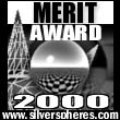 Silver Sphere Award